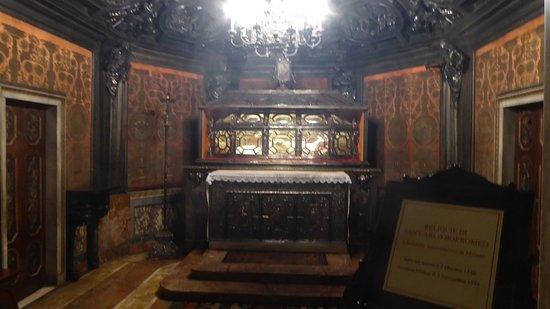 米兰大教堂照片