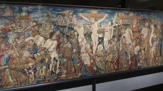Grande Museo del Duomo di Milano : Duomo Museum