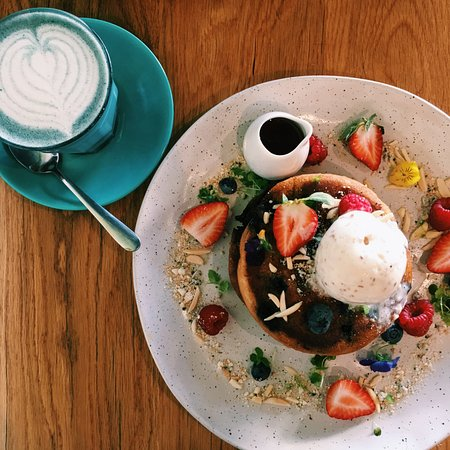 Pawpaw Cafe照片