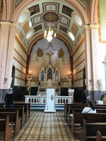 Igreja Nossa Senhora da Medalha Milagrosa 14