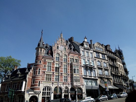 Free Tour Brussels: Grand Place