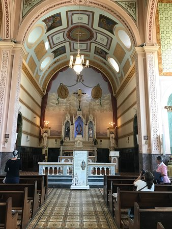 Igreja Nossa Senhora da Medalha Milagrosa 9
