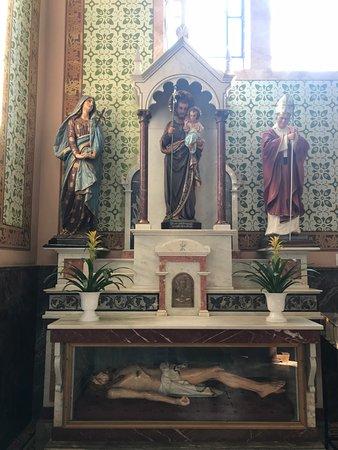 Igreja Nossa Senhora da Medalha Milagrosa 13