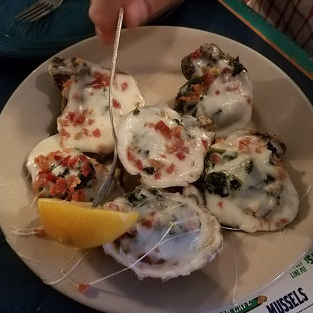 Bimini's Oyster Bar and Seafood Cafe: photo0.jpg