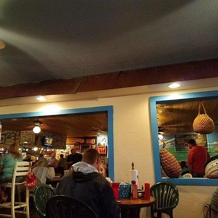 Bimini's Oyster Bar and Seafood Cafe: photo2.jpg