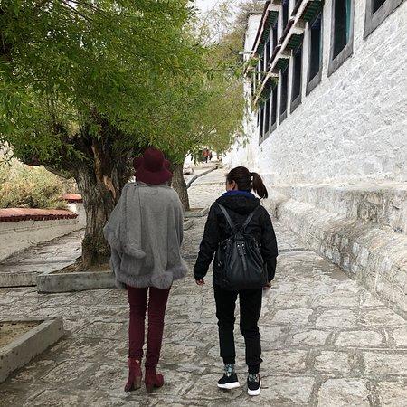 Tibet Tashidelek Int'l Travel ภาพถ่าย