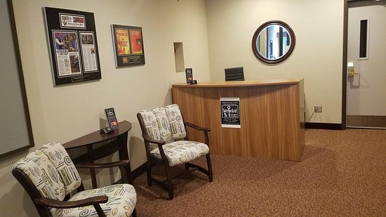 Surelocked In Escape Games: The Lobby at 5 N Market Street