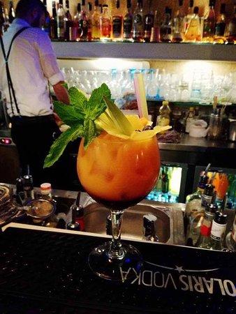 Bar Santa Lucia: Cocktail Estate 2018
