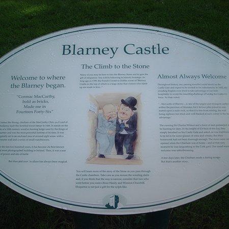 สวนและปราสาทบลาร์นีย์ ภาพถ่าย