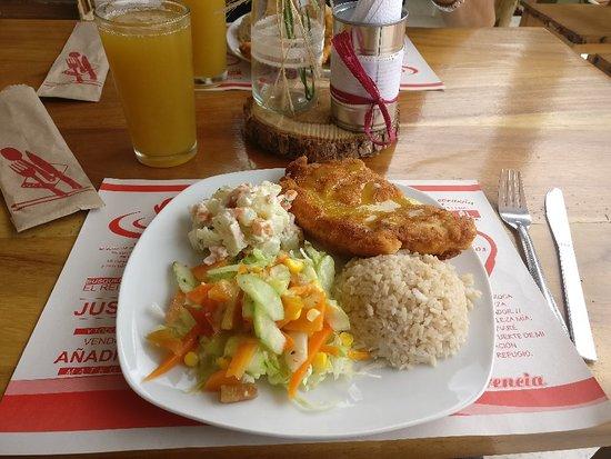 Las Delicias Del Balcon