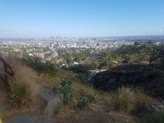Fun tour of Hollywood