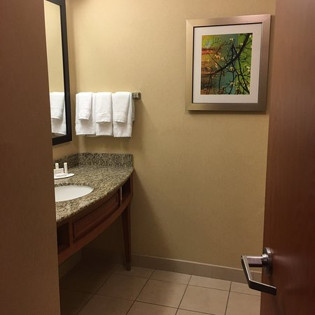 Fairfield Inn & Suites Jacksonville Butler Boulevard Photo