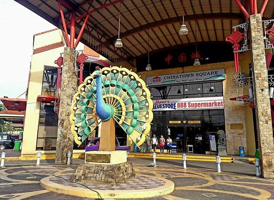 888 Chinatown Square: Bacolod City's own Chinatown