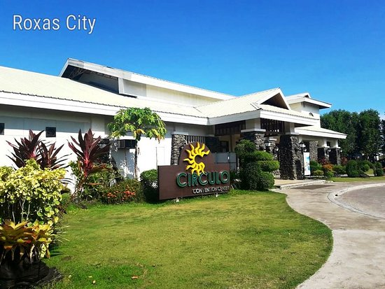 Circulo Convention Center Roxas City 2020 All You Need