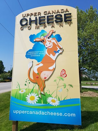 Upper Canada Cheese Company afbeelding