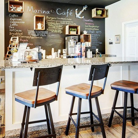 写真Marina Cafe枚