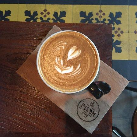 Pison Coffee Photo