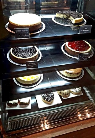 Bo's Coffee : Some pastries