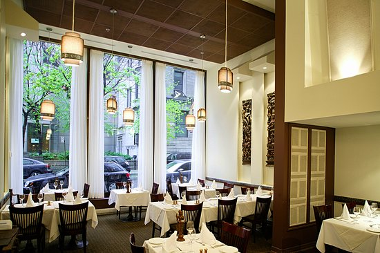 A Great Traditional Indian Restaurant In Downtown Montreal Reviews Photos Le Taj Tripadvisor