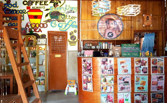 Quezon, Filipiny: Xin's interior