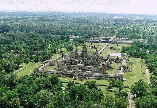 Angkordriver-bun