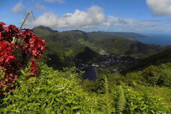 Mount Alava: Beautiful View at Summit