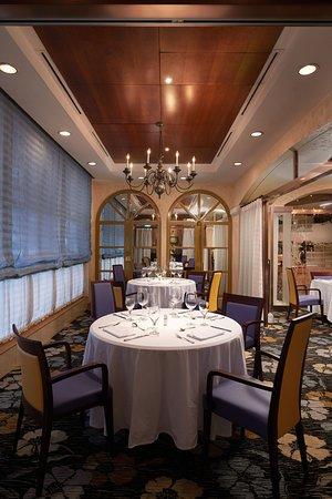Mediterranean Steak House At The Riviera Taipei : The Mediterranean Steakhouse