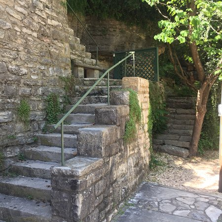 Eureka Springs Historical Downtown : 2018 Family Vacation