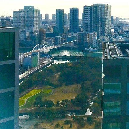 พาร์ค โฮเต็ล โตเกียว ภาพถ่าย