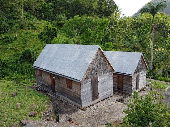 Domaine de l'Habitation la Grivelière ภาพถ่าย