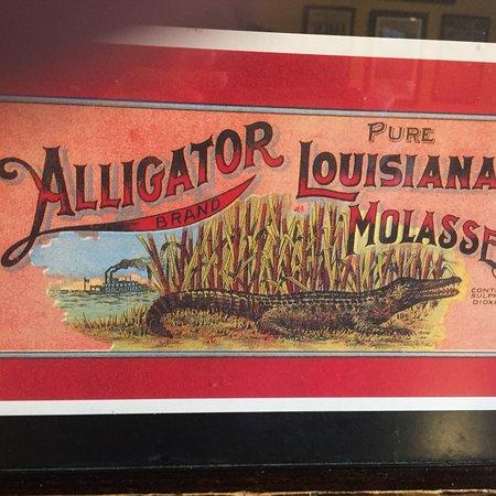 Henry's Louisiana Grill ภาพถ่าย