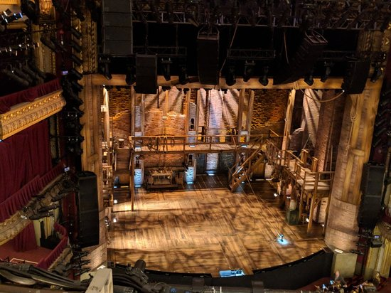 Recent Events At Broadway Playhouse Water Tower Place