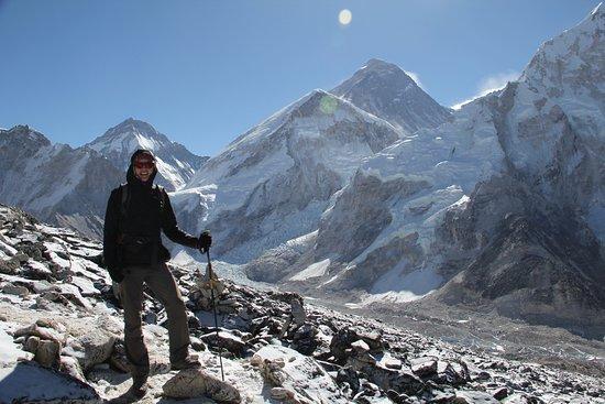 Hike Nepal照片