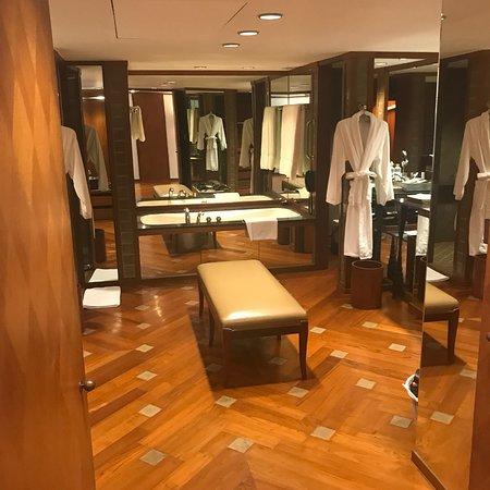 โรงแรมสุโขทัย: It was wonderful experience to stay in this stylish Hotel. Super excellent service all the staff