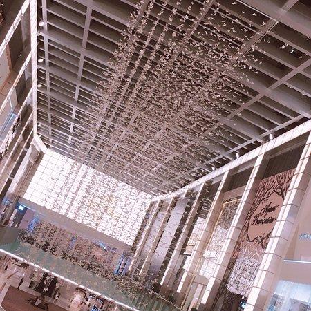 The Dubai Mall ภาพถ่าย