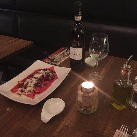 Restaurant Mamma Monti