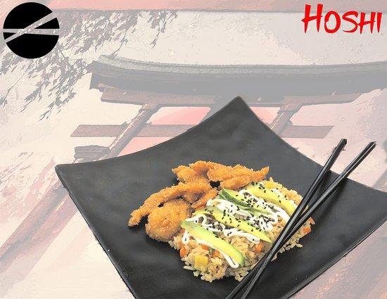 Sushi Sakana: HOSHI