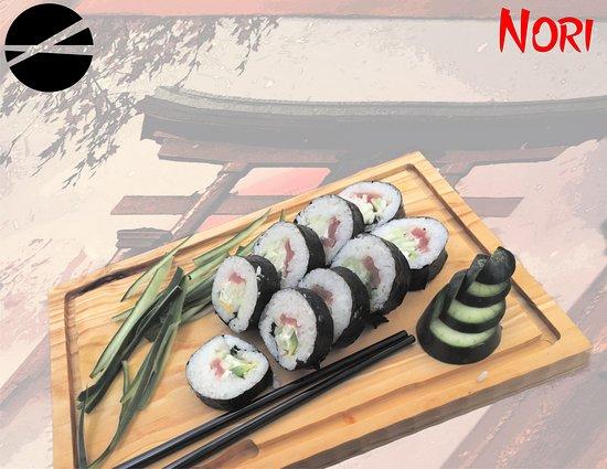 Sushi Sakana: NORI