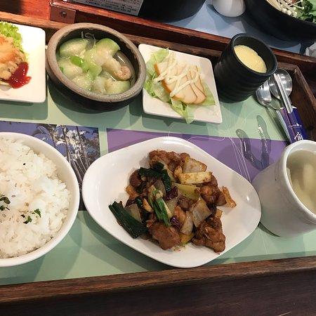 Foto de Corner Cafe'