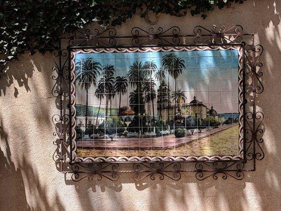 Tlaquepaque Arts & Crafts Village照片