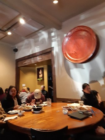 Fotografia de Burma Superstar Restaurant
