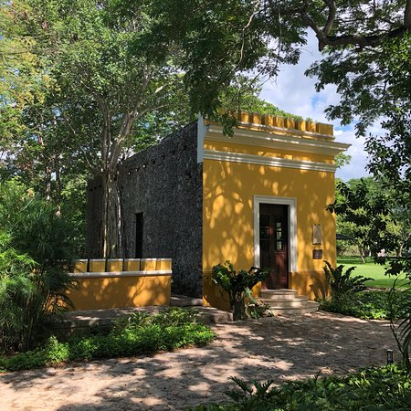 Foto de Chable Yucatan