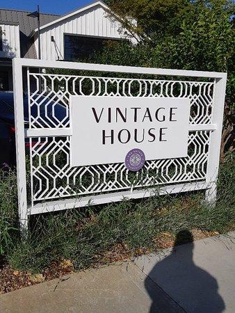 Vintage House ภาพถ่าย