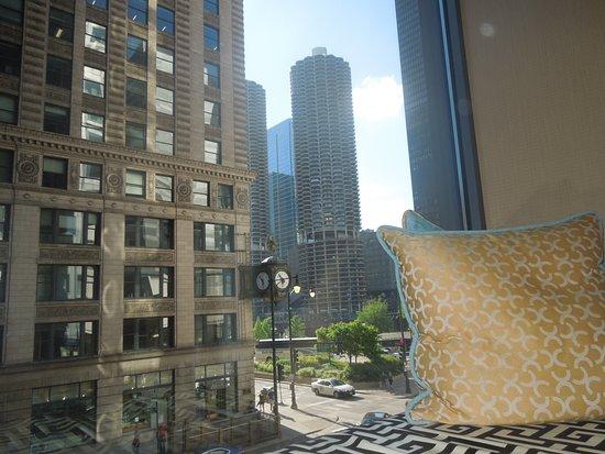 芝加哥摩纳哥酒店照片