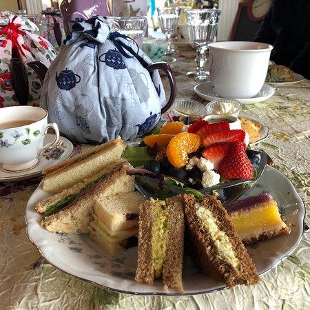 La Tea Da Tea Room: photo0.jpg