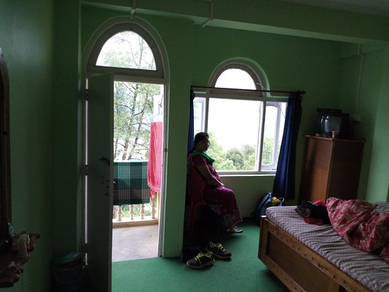 Rinchenpong ภาพถ่าย