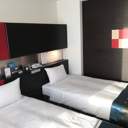 New Otani Inn Yokohama Premium Foto