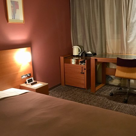 Candeo Hotels Kameyama ภาพถ่าย