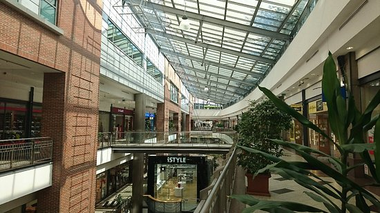 Westend Shopping Center : Budapest - WestEnd City Centre - awesome