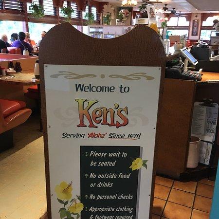 Ken's House of Pancakes ภาพถ่าย